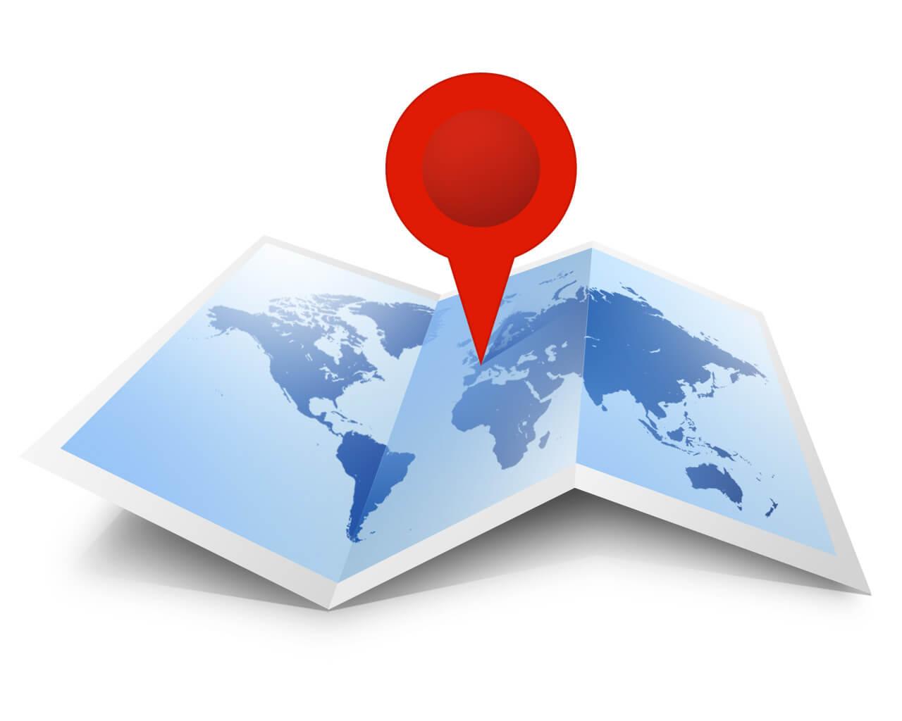 κατοικοι εξωτερικου [object object]psd world map icon